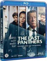 The Last Panthers - Seizoen 1 (Blu-ray)