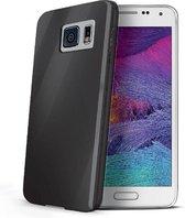 Celly Samsung Galaxy S6 Gel Case - Black