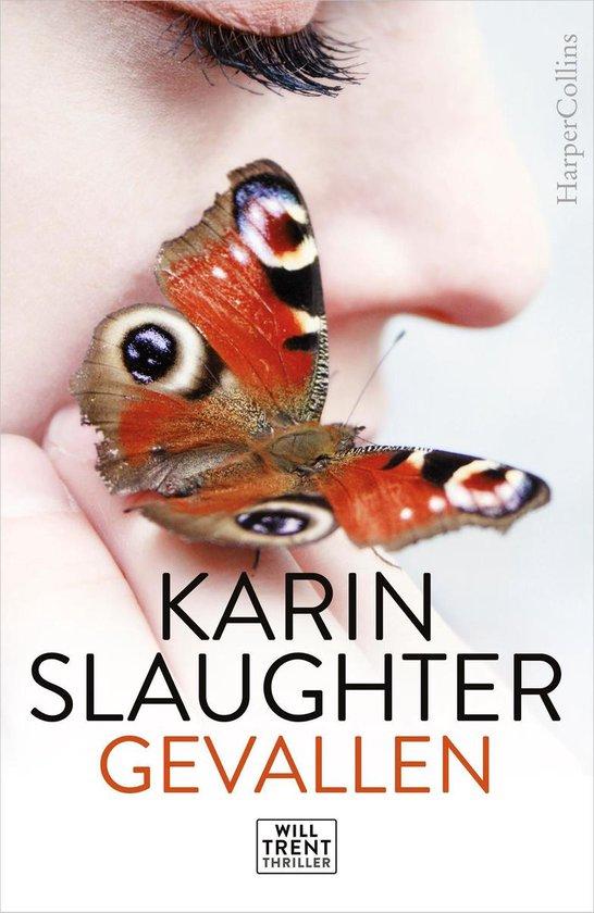 Will Trent - Gevallen - Karin Slaughter pdf epub