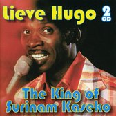 The King Of Surinam Kaseke