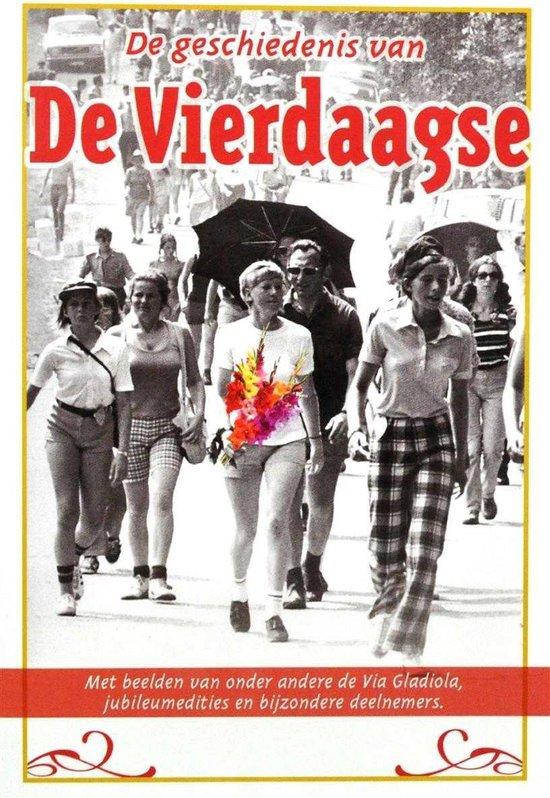 Cover van de film '80 Jaar: De Vierdaagse'