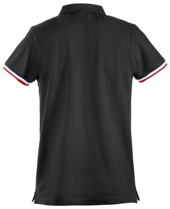 Clique Heren Poloshirt S