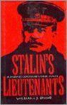 Stalin's Lieutenants