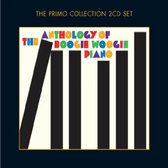 Anthology Boogie Woogie Piano