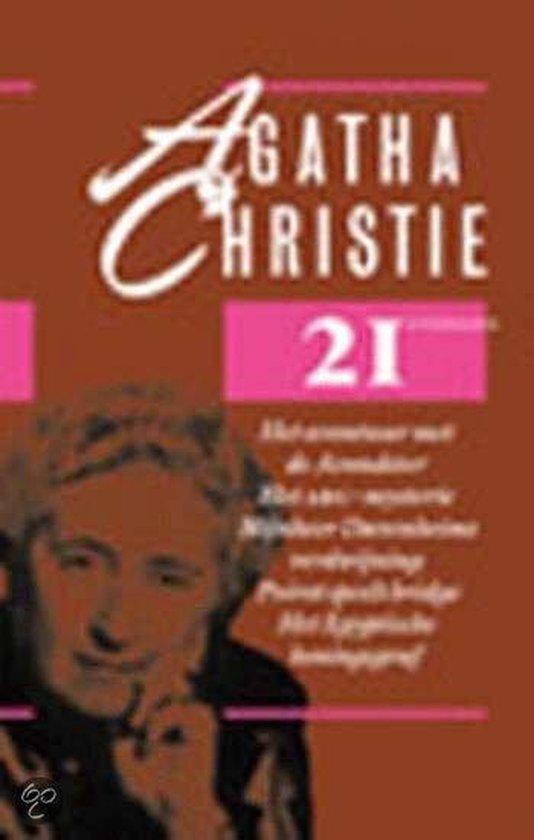 21E Vijfling - Agatha Christie |
