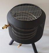 hottubkachel trommelpot 600 liter