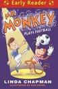 Mr Monkey Plays Football