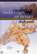 Verkiezingen Op De Kaart 1848-2010