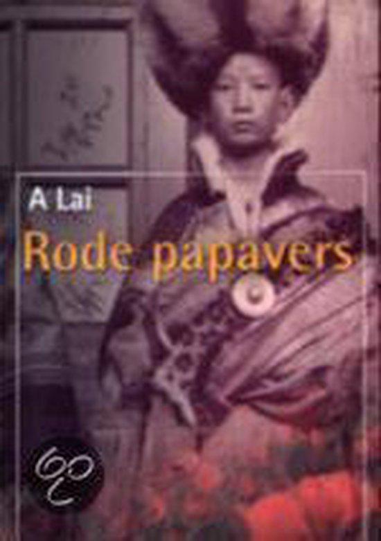 Rode Papavers - Lai A pdf epub