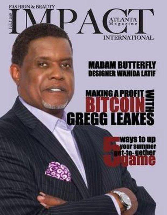 Impact Atlanta Fashion & Beauty Magazine
