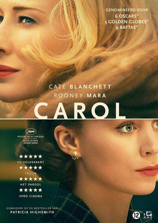 Speelfilm - Carol
