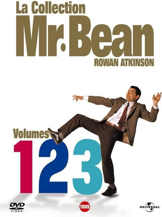 Mr. Bean - Collection (3DVD)