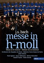 Mass In B-Minor