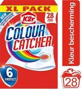 K2r Colour Catcher- Kleurbeschermer doekjes- 28 stuks
