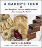 Omslag A Baker's Tour