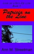 Omslag Patricia on the Line