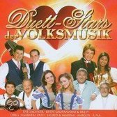 Duett-Stars Der Volksmusi