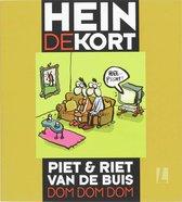 Piet En Riet Van De Buis 4  Dom Dom Dom