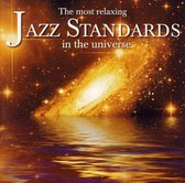 The Most Relaxing Jazz Standards in the Universe