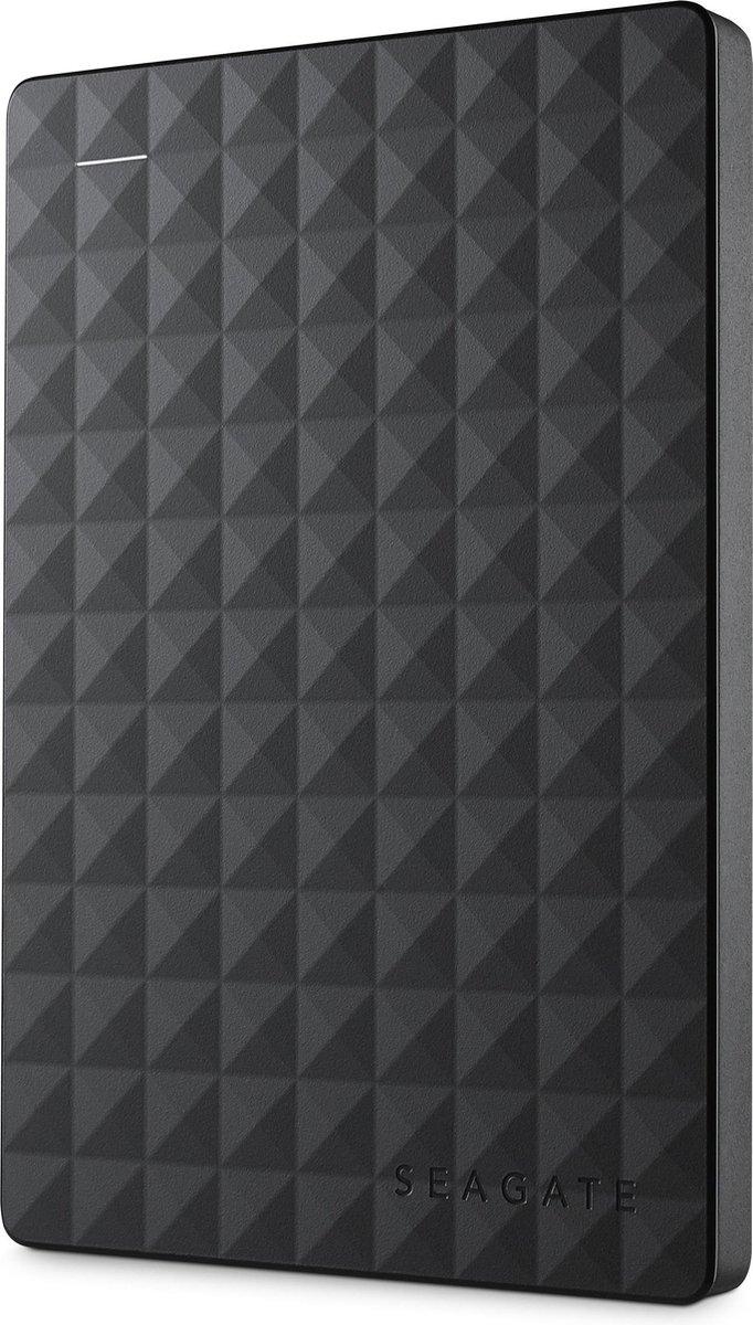 Seagate Expansion Portable 1TB - Externe harde schijf / Zwart op De Prijzenvolger