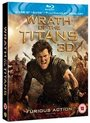Wrath Of The Titans (3D Blu-ray) (Import)