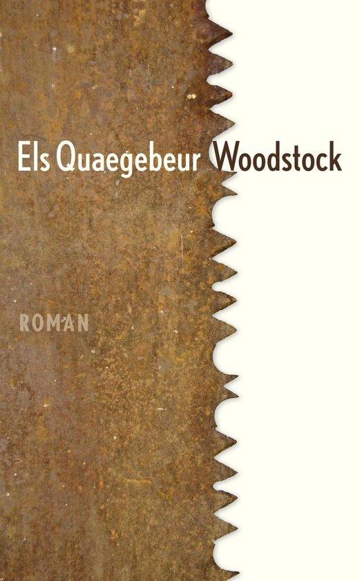 Woodstock - Els Quaegebeur   Fthsonline.com