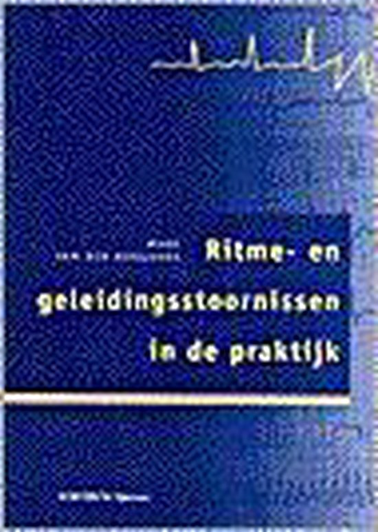 Ritme- en geleidingsstoornissen in de praktijk - M. van den Boogaard | Readingchampions.org.uk