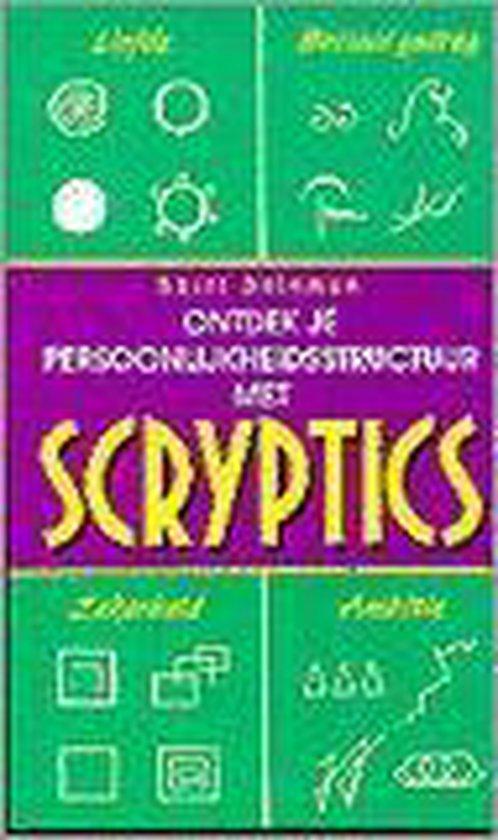 SCRYPTICS - S. Solomon |