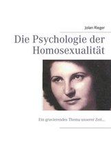 Die Psychologie der Homosexualität
