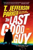Omslag The Last Good Guy