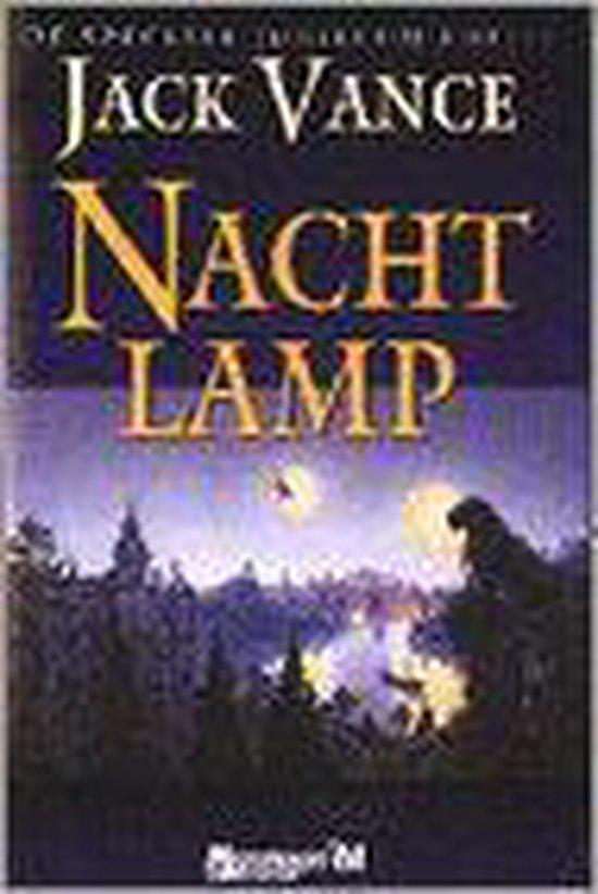 Nachtlamp jubileum-editie - Jack Vance | Readingchampions.org.uk