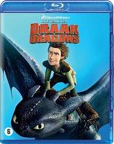 Speelfilm - Hoe Tem Je Een Draak/Dragons