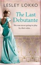 Omslag The Last Debutante