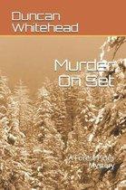 Murder On Set