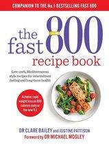 Afbeelding van The Fast 800 Recipe Book