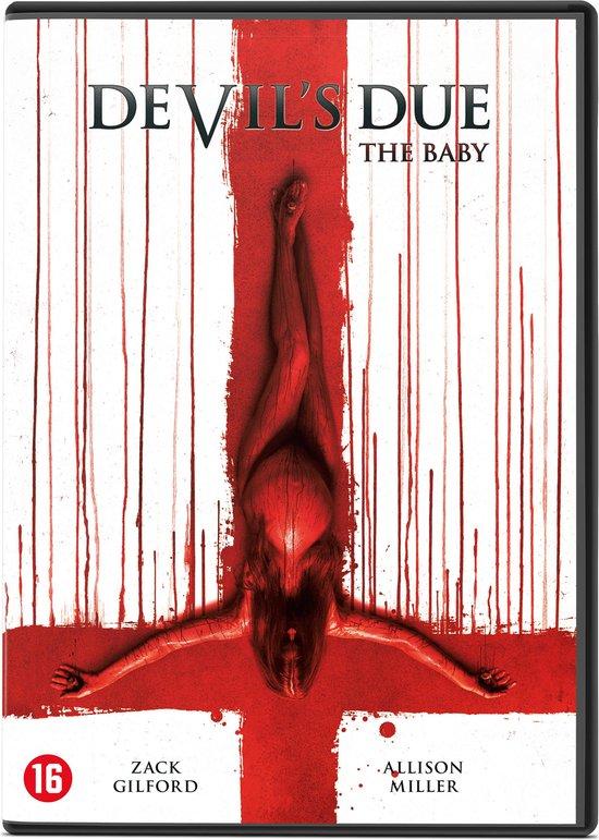 Cover van de film 'Devil'S Deu'