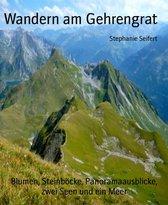 Wandern am Gehrengrat