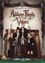 Movie - Addams Family Values