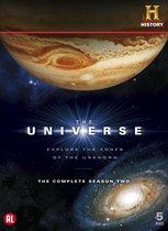 The Universe - Seizoen 2