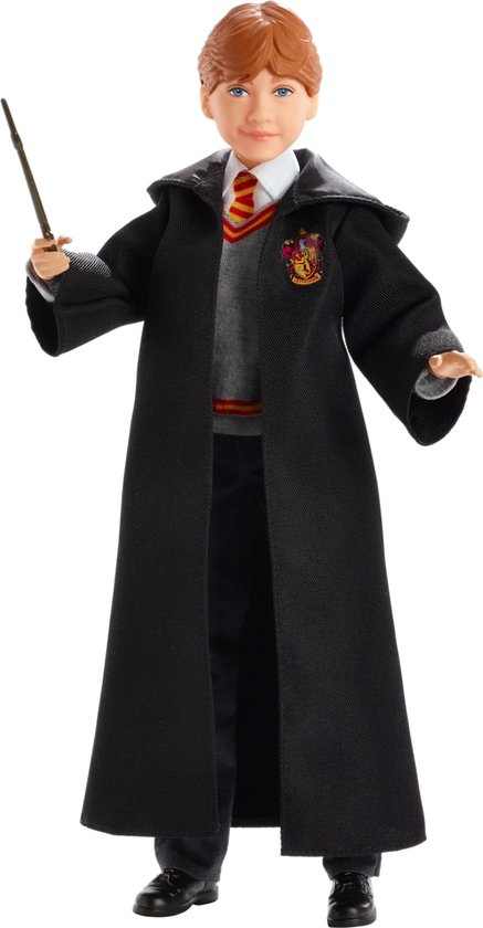 Harry Potter Ron Wemel Pop - 26 cm