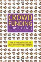 Crowdfunding: de hype voorbij