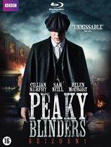 Peaky Blinders - Seizoen 1 (Blu-ray)