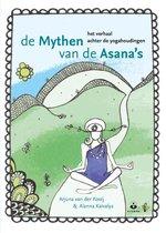 De mythen van de asana's. Het verhaal achter de yogahoudingen
