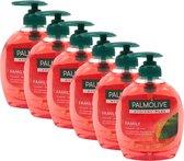 Palmolive - Zeep dispenser - Family - 300 ml - 6 stuks