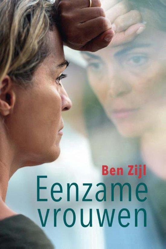 Eenzame vrouwen - Ben Zijl |