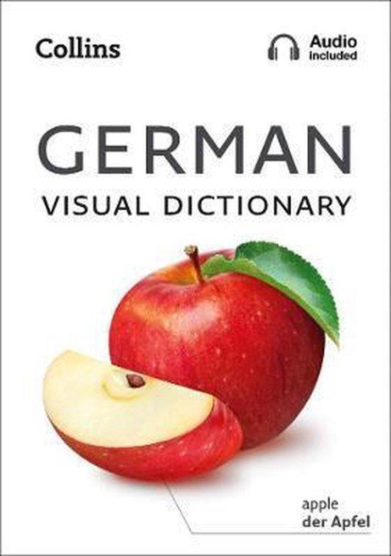 German Visual Dictionary