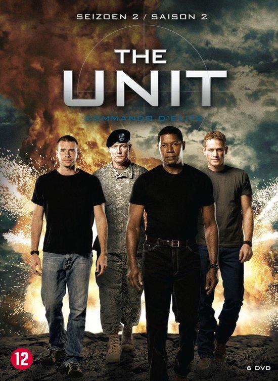 Cover van de film 'Unit'