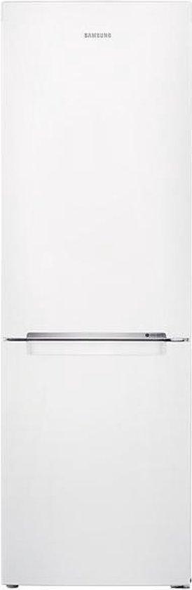 Koelkast: Samsung RB30J3000WW - Koel-vriescombinatie - wit, van het merk Samsung
