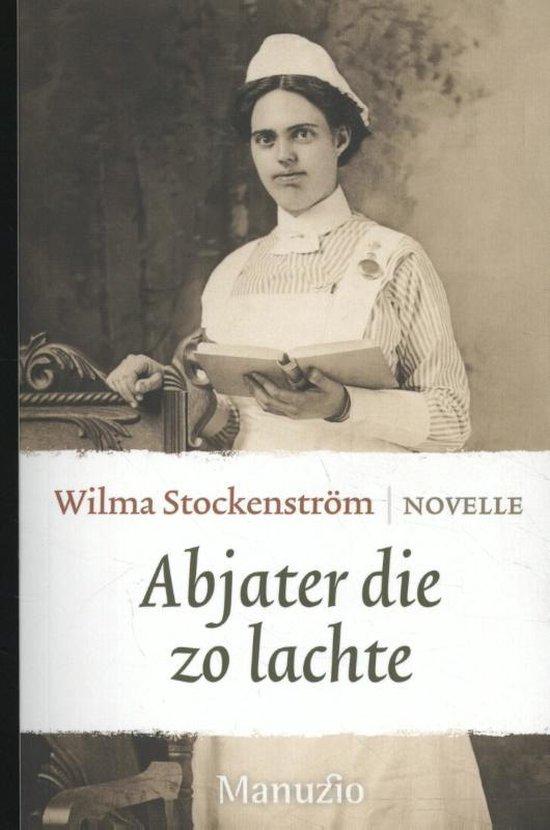 Abjater die zo lachte - Wilma Stockenström | Fthsonline.com
