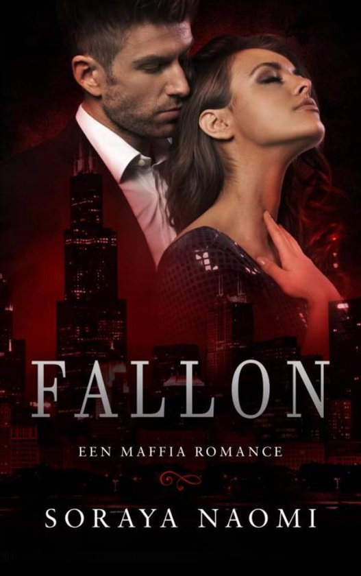 Fallon - Soraya Naomi | Fthsonline.com